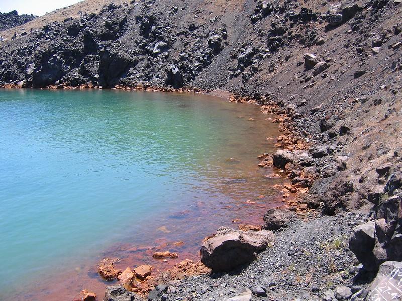hot springs santorinin