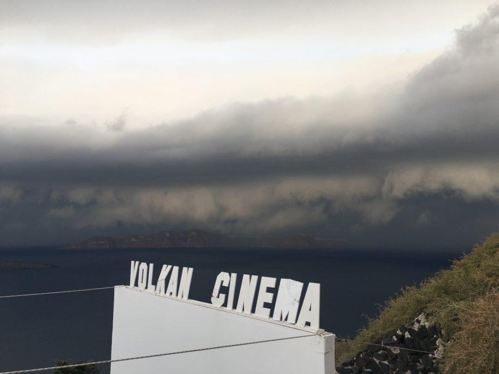 egy csodás vihar