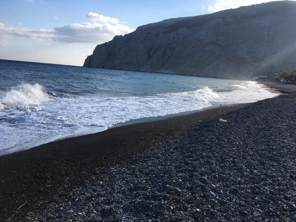 A hullámok ugyanolyan szépek