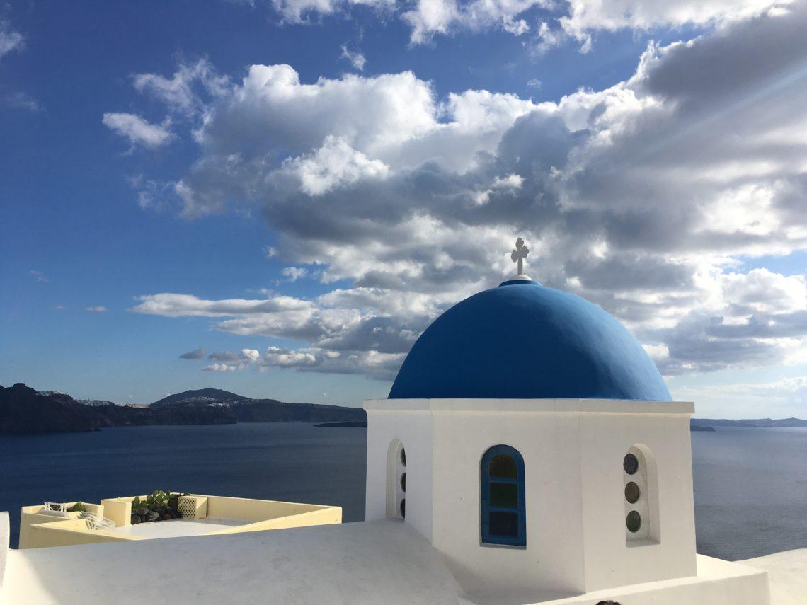 Santorini 2021