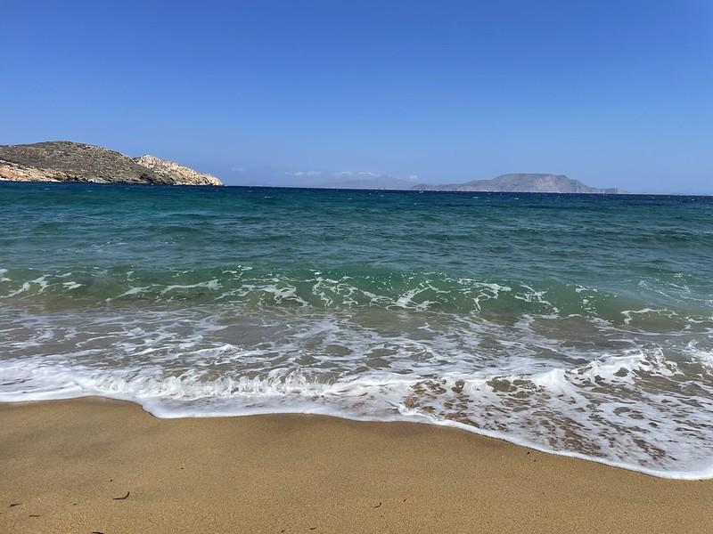 tengerpart IOs