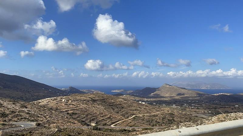 Ios sziget Görögország
